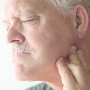 dolore-mandibola