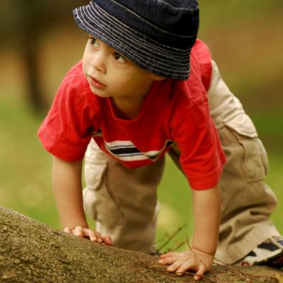 bambini-arrampicata